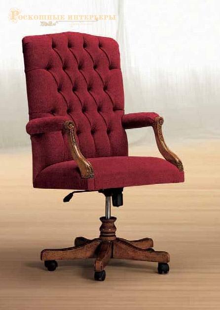 Вращающееся кресло PERÙ