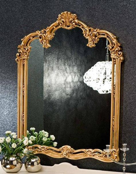 Зеркало Pandora