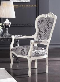 Кресло CRYSTAL, 1606/W