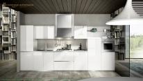 Кухня модульная, Mood-2