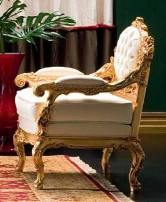 Кресло Dedalo