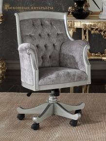 Вращающееся кресло SANREMO, 1628/W