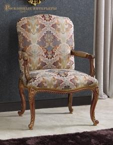 Кресло ORLEANS, 1741/W