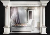 Модульный гардеробный шкаф, 702S-2