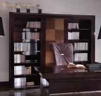 Книжный шкаф, T727L RV01