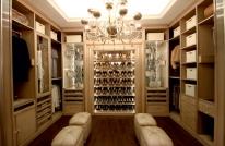 Гардеробная, Dressing room-1