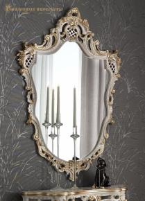 Зеркало PRINCIPESSA, 1765/W