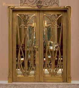 Двери, 672