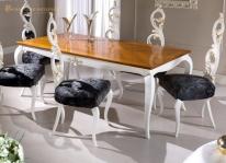 Стол обеденный CHOPIN, 1830/W