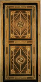 Дверь межкомнатная, Maggiolini