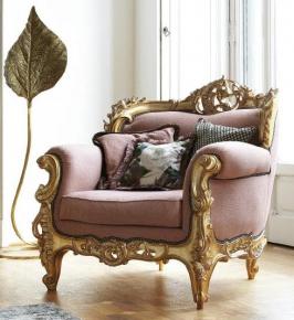 Кресло Ermes