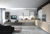 Кухня модульная, Quadra-2