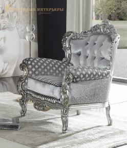 Кресло LOVELY, 1773/W