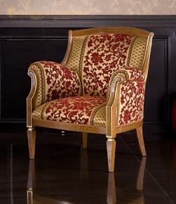 Кресло MILANO, 1372/W