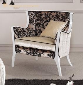 Кресло STAR, 1443/W