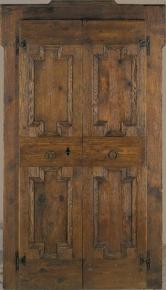 Дверь межкомнатная, Spoleto