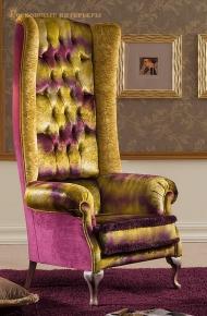 Кресло PATRICK, 1320/W