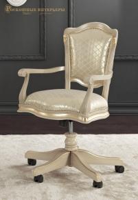 Вращающееся кресло HILTON, 1674/W