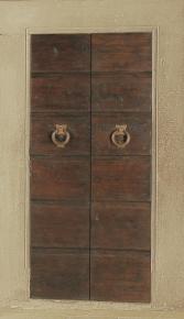 Дверь входная, Anghiari
