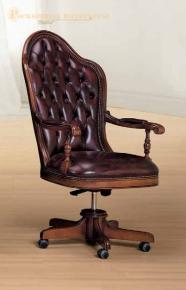 Вращающееся кресло PESARO