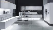 Кухня модульная, Free-3