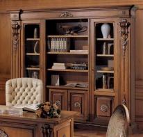 Книжный шкаф, 18834