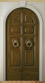 Дверь входная, Cavour