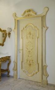 Дверь межкомнатная, Vasari