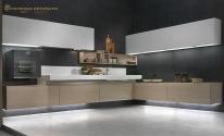 Кухня модульная, Free-1