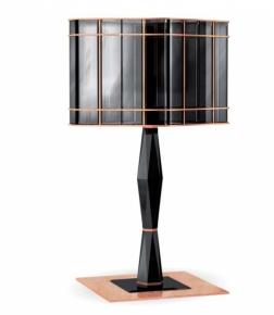 Лампа настольная, 632