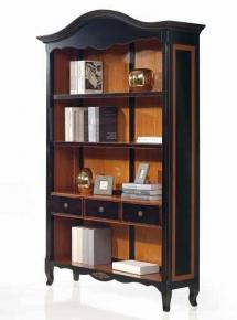 Книжный шкаф, 00LB05