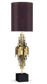 Лампа настольная, 731