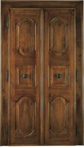 Дверь входная, Raffaello