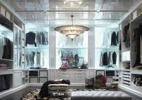 Гардеробная, Dressing room-2
