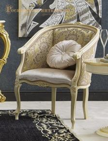 Кресло MIRTO, 1853/W