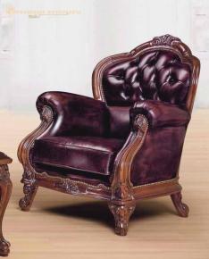 Кресло TRIPOLI