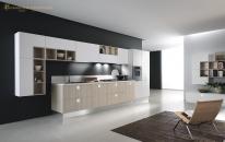 Кухня модульная, Quadra-4