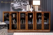 Книжный шкаф, 5234