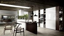 Кухня модульная, Mood-1