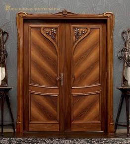Двери, 673