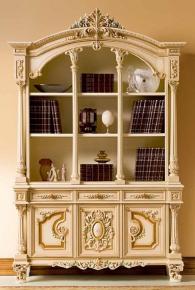 Шкаф книжный Giove