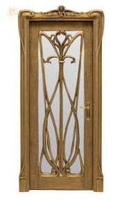 Дверь, 670