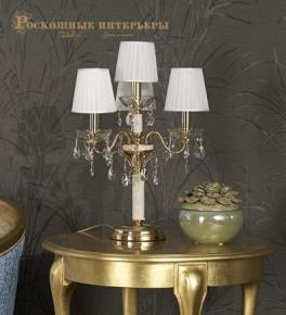 Настольная лампа SOPRANO, 1643/W