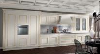 Кухня модульная, Melograno Classic-5