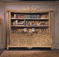 Книжный шкаф, 6200